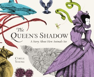 The Queen's Shadow_High Res. Cover