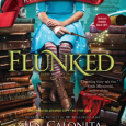Cover from fairy tale reform school flunked by jen calonita