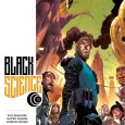 Black Science #12 Cover A