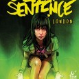 Death Sentence: London Cover B