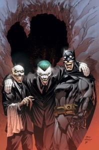 The Joker Endgame Cover