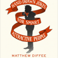 Cover for Hand Drawn Jokes for Smart Attractive People