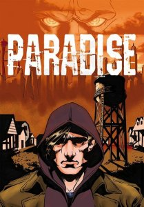 paradise comic