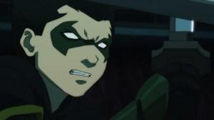 Damian/Robin