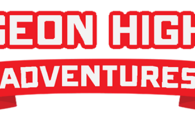 Dungeon Highway Adventures Logo