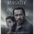 Poster for Maggie
