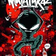 Mutafukaz Volume 1 Cover