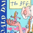 Cover for the BFG by Raold Dahl