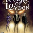 Rivers of London Comic Cover A