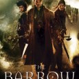 Cover of The Barrow