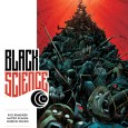 Black Science #14 Cover