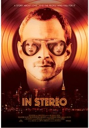 In Stereo Poster