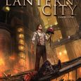 Lantern City #1 Cover A