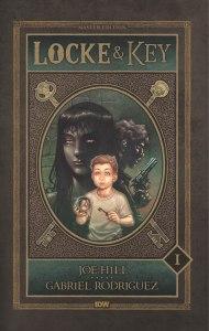 Locke & Key Master Edition Vol One