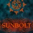 Cover for Sunbolt by Intisar Khanani