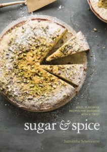Cover for The New Sugar and Spice by Samantha Seneviratne