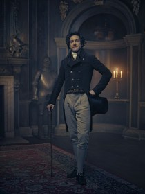 Jonathan Strange at home