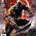 Deathstroke Volume 1: Gods of Wars Cover