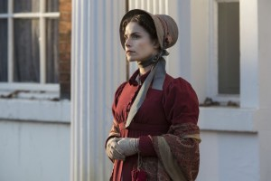 Programme Name: Strange & Norrell - TX: n/a - Episode: Ep2 (No. 2) - Picture Shows:  Arabella (CHARLOTTE RILEY) - (C) JSMN Ltd - Photographer: Matt Squire