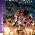 The Dresden Files: Downtown #5 Cover