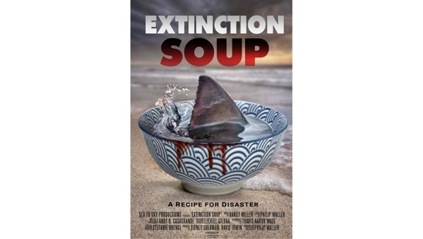 Extinction Soup Screen Shot