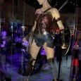 Wonder Woman's Costume for Batman v Superman