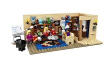 LEGO The Big Bang Theory Build Set
