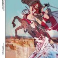 Swords of Sorrow #3 Cover A by Lotay