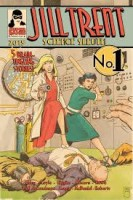 Jill Trent Science Sleuth Cover