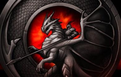 Baldur's Gate Siege of Dragonspear medalion