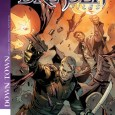 Cover for The Dresden Files Downtown