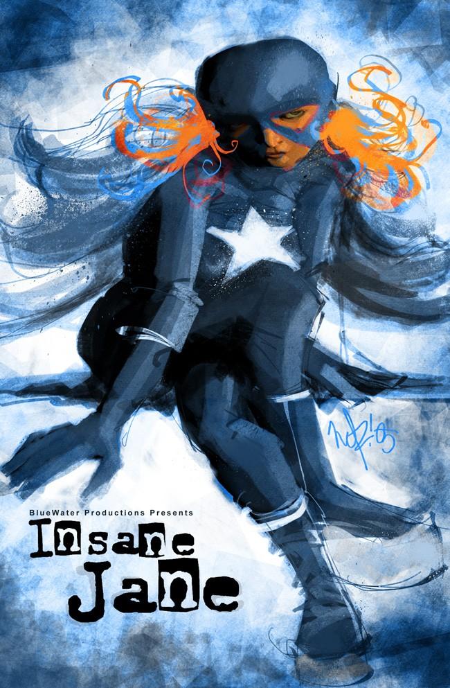 Insane Jane Image