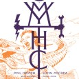 Mythic Cover A