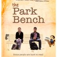 The Park Bench Poster