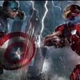 Captain America Civil War Rumors Cap vs Iron Man