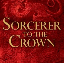 Cover to Sorcerer to the Crown by Zen Cho