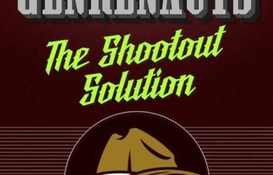 """Michael R. Underwood's """"The Shootout Solution"""""""
