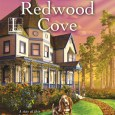 Cover for Murder at Redwood Cove by Janet Finsilver