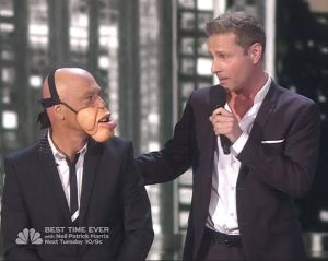 Paul-Zerdin-Howie-Mandel-Americas-Got-Talent-Video