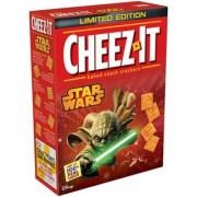 Star Wars Cheez it