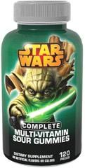 Star Wars Multivitamins