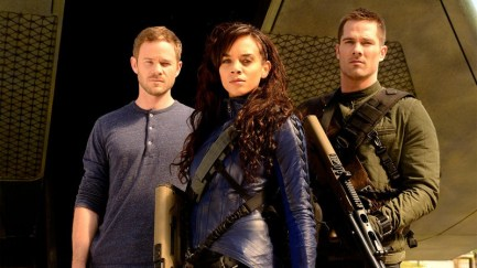 The Killjoys