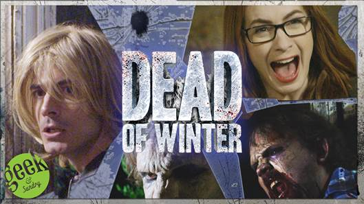 Dead of Winter IRL