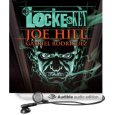 Locke & Key audio cover