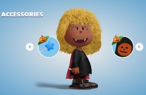 Get Peanutized Accessory Choice