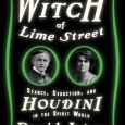 The Witch of Lime Street by David Jaher Cover