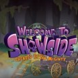 Welcome to Showside Animated Short Opening Screen
