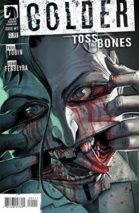 Cover for Colder: Toss the Bones #1