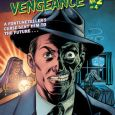 Dead Vengeance #2 Cover