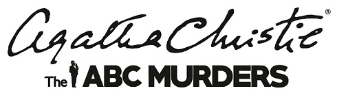 Agatha Christie--The ABC Murders